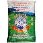 Vietnamese Jasmine Rice Thumbnail