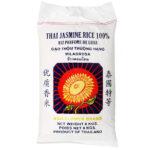 Thai Jasmine Rice Thumbnail