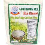 Glutinous Rice Thumbnail