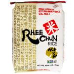 Korean Rice Thumbnail