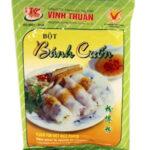 Wet Rice Roll Flour Mix Bot Banh Cuon Thumbnail