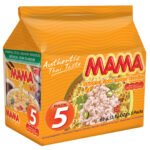 Instant Noodle Artificial Pork Flavor 5 Pack Thumbnail