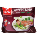Instant Rice Noodle Vietnamese Style Beef Flavor Thumbnail