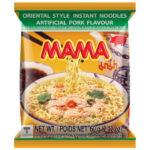 Instant Noodle Pork Flavor Thumbnail