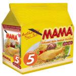 Instant Noodle Artificial Chicken Flavor 5 Pack Thumbnail