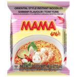 Instant Noodle Shrimp Tom Yum Flavor Thumbnail