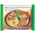 Instant Noodle Chand Clear Soup Thumbnail