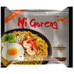 Instant Noodle Mi Goreng Thumbnail