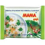 Instant Rice Noodle Vermicelli Clear Soup Thumbnail