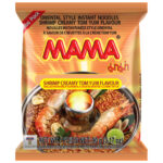 Instant Noodle Shrimp Creamy Tom Yum Thumbnail