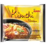 Instant Noodle Kimchi Thumbnail