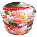 Instant Rice Noodle Spicy Shrimp Soup Tom Yum Thumbnail