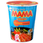 Instant Noodle Cup Seafood Flavor Thumbnail
