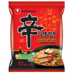 Instant Noodle Shin Ramyun Gourmet Spicy Thumbnail