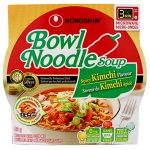 Inst Ndle Bowl Spicy Kimchi Thumbnail