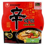 Inst Ndle Bowl Shin Spicy Thumbnail