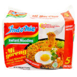 Instant Fried Noodle Mi Goreng 5 Pack Thumbnail