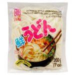 Fresh Udon Noodle Japanese Style Thumbnail