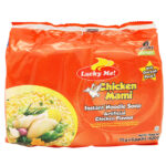 Chicken Mami Instant Noodle Pack Thumbnail