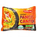 Inst Ndle Pancit Canton Sweet & Spicy Thumbnail