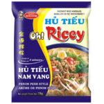 Instant Rice Noodle Phnom Penh Style Thumbnail
