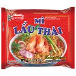 Instant Noodle Mi Lau Thai Shrimp Thumbnail