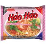 Instant Noodle Hao Hao Hot & Sour Shrimp Thumbnail