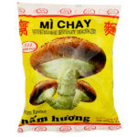 Inst Ndle Vegetarian Mushroom Thumbnail