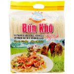 Rice Vermicelli Vietnamese Bun Kho Tay Do Thumbnail