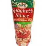 Sweet Spaghetti Sauce Filipino Style Thumbnail