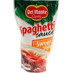 Spaghetti Sauce Sweet Style Thumbnail