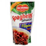 Spaghetti Sauce Filipino Style Thumbnail