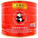 Oyster Sauce Panda Thumbnail