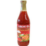 Sweet Chili Sauce for Chicken Thumbnail