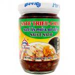 Satay Sauce Thumbnail