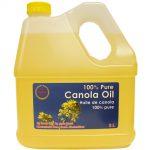 Canola Oil Thumbnail