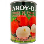 Lychee In Syrup Thumbnail