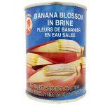 Banana Blossom In Brine Thumbnail