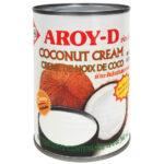 Coconut Cream Thumbnail