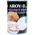 Coconut Milk For Dessert Thumbnail
