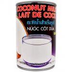 Coconut Milk Thumbnail