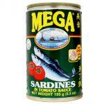 Sardines In Tomato Sauce Thumbnail