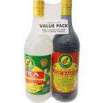 Soy Sauce & Vinegar Value Pack Thumbnail