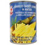 Bamboo Shoot Strips In Water Thumbnail