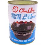 Grass Jelly Thumbnail