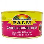 Corned Beef & Garlic Thumbnail