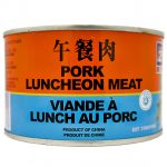 Luncheon Meat Thumbnail