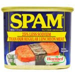Luncheon Meat 60% Less Sodium Thumbnail