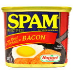 Luncheon Meat Bacon Thumbnail