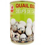 Quail Eggs In Water Thumbnail